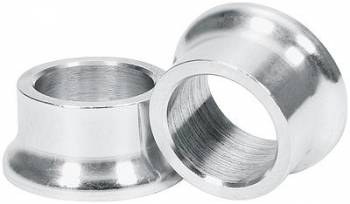 "Allstar Performance - Allstar Performance Tapered Aluminum Spacers 5/8"" ID - 1/2"" Long"