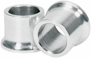 "Allstar Performance - Allstar Performance Tapered Aluminum Spacers 5/8"" ID - 3/4"" Long"