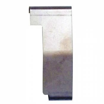 Wilwood Engineering - Wilwood Bridge Wear Plate - Superlite - LH