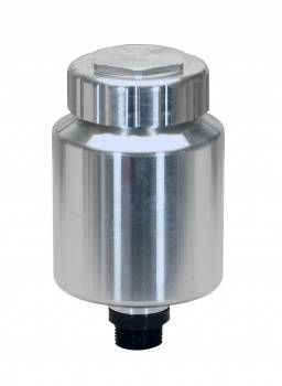 Wilwood Engineering - Wilwood Direct Mount Billet Aluminum  Reservoir - Fits Compact Master Cylinders