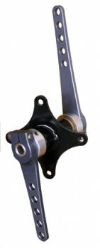 Joes Racing Products - JOES Throttle Cross Shaft Bell Crank Assembly