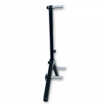 Longacre Racing Products - Longacre QuickSet™ Lightweight Caster/Camber Gauge Adapter