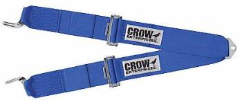 Crow Enterprizes - Crow 3'' Latch & Link V-Type Harnesses - Bolt-In