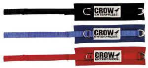 "Crow Enterprizes - Crow Arm 3"" Restraints"