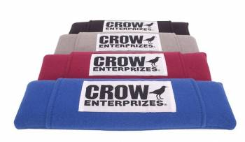 Crow Enterprizes - Crow Harness Pads - Flame Retardant