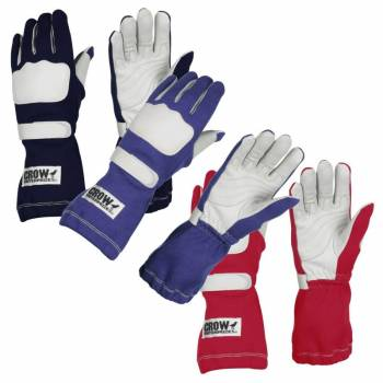 Crow Enterprizes - Crow Wings Nomex® Driving Gloves