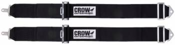 Crow Enterprizes - Crow 3'' Individual Rotary Kam Lock Harnesses - Bolt-In