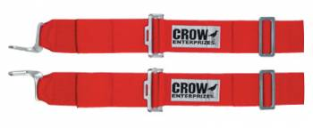 "Crow Enterprizes - Crow 3"" Individual Latch & Link Harnesses - Wrap Around"
