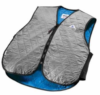 TechNiche International - TechNiche International HYPERKEWL™ Evaporative Cooling Sport Vest