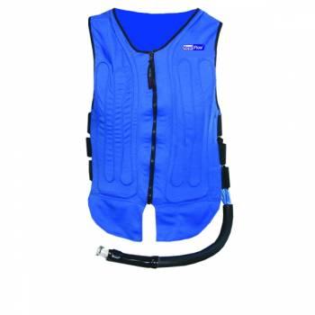 TechNiche International - TechNiche International KEWLFLOW™ Circulatory Cooling Vest - Blue