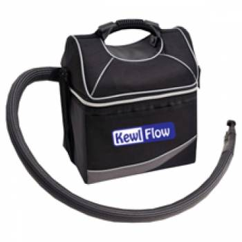 TechNiche International - TechNiche International KEWLFLOW™ Static Cooler, Includes 12V Adapter