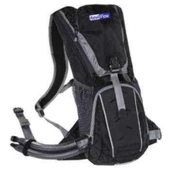 TechNiche International - TechNiche International KEWLFLOW™ Portable Back Pack, Includes Battery Pack