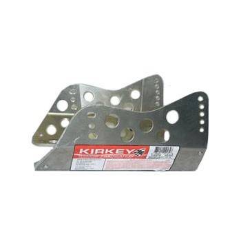 Kirkey Racing Fabrication - Kirkey 45 Series Aluminum Floor Seat Mount