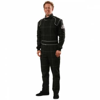 Crow Enterprizes - Crow Quilted Multi-Layer Nomex® Driver Safety Package