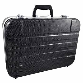 Racing Electronics Carbon Fiber Look Equipment Case V93-CF