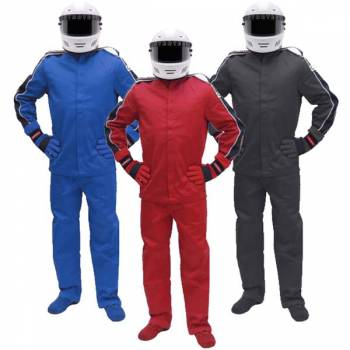 Pyrotect - Pyrotect Sportsman Racing Suit - 2 Piece Design