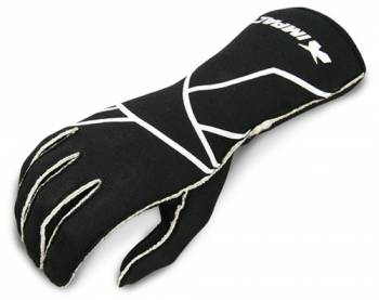 Impact - Impact Axis Glove - Small - Black