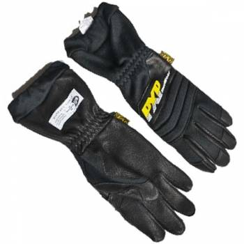 PXP RaceWear - PXP RaceWear Carbon-X® Racing Gloves - Large