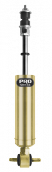 """Pro Shocks - Pro Shocks """"TA-SS"""" Series Street Stock Shock - Front - GM Full-Size and Mid-Size - Valving: 4 Compression, 6 Rebound"""