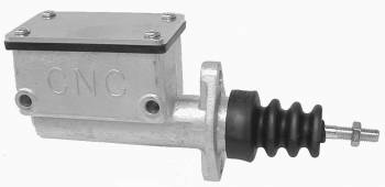"""CNC - CNC Series 702 Short Master Cylinder With Stainless Steel Sleeve - 3/4"""" Bore"""