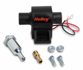 Holley Performance Products - Holley 25 GPH Holley Mighty Mite Electric Fuel Pump