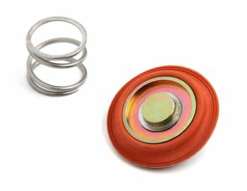 Holley Performance Products - Holley Regulator Rebuild Kit - Fits 12-840 and 12-842 Fuel Pressure Regulators