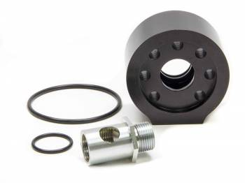 "Moroso Performance Products - Moroso Accumulator Adapter - 13/16 thread and 2-5/8"" O-ring"