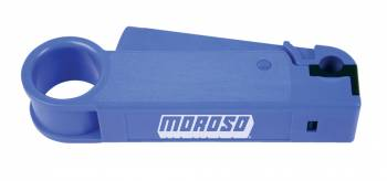 Moroso Performance Products - Moroso Enhanced Ignition Wire Stripping Tool
