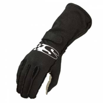 Simpson Super Sport Auto Racing Gloves