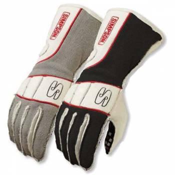 Simpson Vortex Auto Racing Gloves