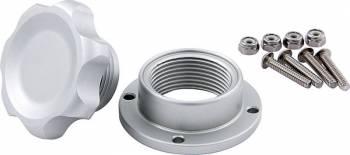 Allstar Performance - Allstar Performance Fill Plug Kit - Bolt-In Aluminum Bung