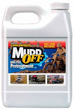 Energy Release - Mudd-Off Mud Releaser - 1 Quart