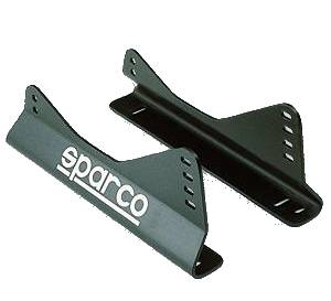 Sparco - Sparco Aluminum Side Mount Kit