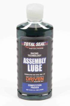 Total Seal - Total Seal AL4 Piston Ring Assembly Lube - 4 oz. Bottle