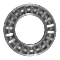 Triple X Race Co. - Triple X 600 Mini Sprint Thrust Bearing