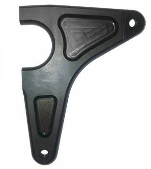 Triple X Race Co. - Triple X Left Front Steering Combo Arm -Black