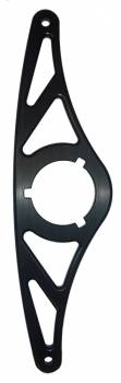 Triple X Race Co. - Triple X Steering Mount Half Box - Black