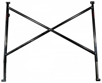 "Triple X Race Co. - Triple X Top Wing Tree - 16"" - Black"