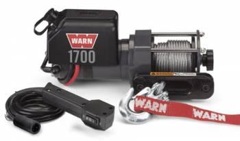 Warn - Warn Works 1700 Winch
