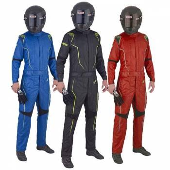Simpson DNA Auto Racing Suit