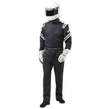 Simpson Legend II Suit - Black