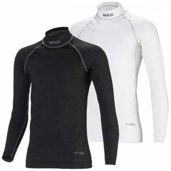 Sparco Shield RW-9 Underwear Top - White
