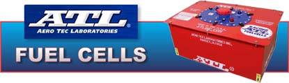 ATL Fuel Cells dominate the ranks of nearly all professional racing series!