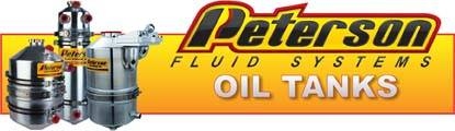 Peterson Oil Tanks feature years of research to provide the best tank on the market!