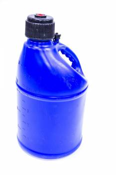 VP Racing Fuels - VP Racing Fuels Round 5 Gallon Motorsports Container - Blue