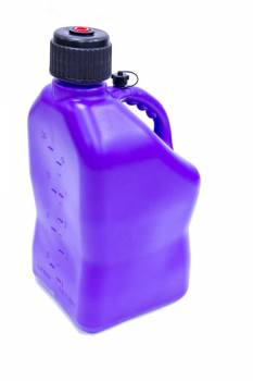VP Racing Fuels - VP Racing Fuels Square 5 Gallon Motorsports Container - Purple