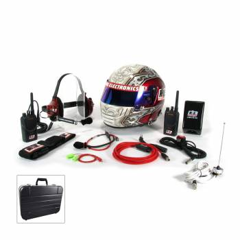 Racing Electronics Motorola Stingray System