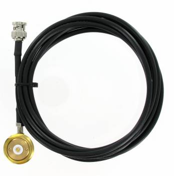Racing Electronics - Racing Electronics 9' Lightweight Roof Mount Antenna Cable
