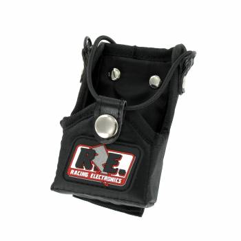 Racing Electronics - Racing Electronics Nylon EX Series Radio Carry Case