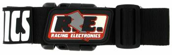 Racing Electronics Professional Series Race Belt RBELT-PRO